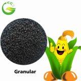 Tipo de liberação lento fertilizante orgânico granulado de ácido Humic