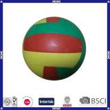 Logo personnalisé en volleyball en cuir PVC de bonne qualité