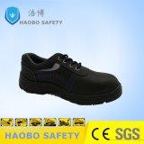 Дешевые защитная обувь из натуральной кожи с помощью стальной пластины
