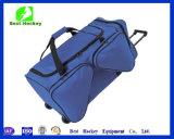 يحزم شريط منسوج متأمّلة [إيس هوكي] حقائب مع عجلات
