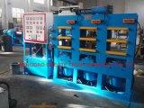 Nieuwe Gevorderde Technische Rubber Vulcaniserende Pers/de RubberPers van de Vulcanisatie/de Vulcaniserende Pers van de Plaat (CE/ISO9001)