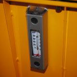 Da câmara de ar hidráulica livre dos dados da eficiência elevada máquina de friso
