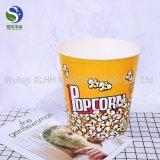 Персонализированный логотип лопающейся кукурузы чаши для домашнего кинотеатра