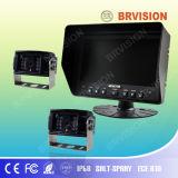 Новый 7-дюймовый монитор для автомобильной промышленности с Atandard Ahd камеры
