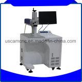 스테인리스를 위한 20W 30W Mopa 색깔 섬유 Laser 표하기 기계