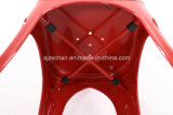 Стул Zs-T01 металла Stackable утюга рамки металла цветастый металлический верхний