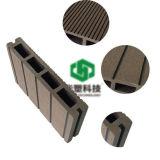 Decking esterno del composto di alta qualità WPC