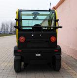 مريحة [إك] موافقة سيارة شمسيّة كهربائيّة