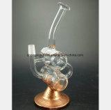 Doppelte Schicht-Filterröhre-Glaswasser-Rohr