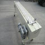 Slat di plastica Conveyor per Chain Conveyor