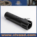 Повернутая точность CNC подвергая механической обработке разделяет /Precision-Machining-Airsoft-Part