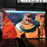 Oberste europäische QualitätsP5 Innen-LED-Bildschirmanzeige