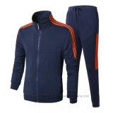 摩耗のスーツの学校代表のジャケットをトレインする卸し売りカスタム明白なスポーツ