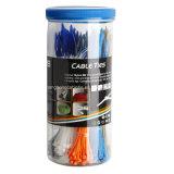 Serre-câble, auto-bloquant, 4.8*380 (15 pouces)