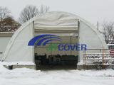 خيمة مستديرة, بناء بناية, [ستيل ستروكتثر] ([جيت-3040])