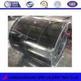 Konkurrenzfähiger Preisgalvalume-Stahlring Gl für Dach-Blatt