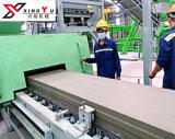 Laje de parede interior totalmente automática fazendo a linha de produção