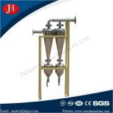China-Fabrik-Manioka-Stärke-Mehl, das Zeile Gerät Desander Maschine bildet