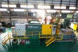 Kundenspezifische Maschinerie chromierte Aluminium Druckguß