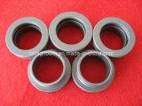 高品質の黒い炭化ケイ素の陶磁器のシールリング