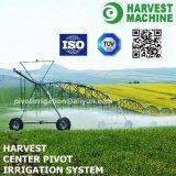 Utilisation de l'irrigation et de l'irrigation à pivot central, sprinkleur de l'irrigation à pivot central de type de système