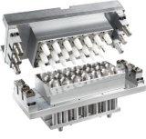 Tazza in-linea automatica che forma macchina (modello IN-TF70T)