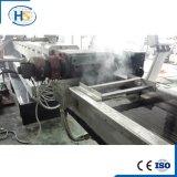 Preto de carbono PP/PE Masterbatch que processa a linha da extrusão