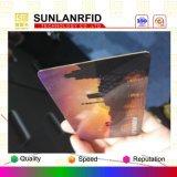 베스트셀러 PVC Laser 광택 있는 플라스틱 카드 (빠른 납품! 품질 보장!)