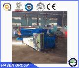 Máquina de corte de aço de alumínio com elevada precisão