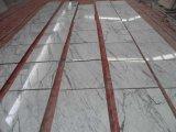 Bianco Statuario Venato 북마크는 목욕탕 도와 백색 Marbloe/Bianco Statuario 또는 이탈리아 Statuario 대리석을%s 일치했다