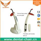 판매를 위한 빛을 치료하는 치과 건강 물자 휴대용 무선 치과 LED
