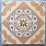 Azulejos de suelo de cerámica esmaltados nueva inyección de tinta 300X300m m