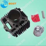 Blocco cilindri accessorio del pezzo di ricambio del motore del motociclo per Wave-110