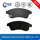 Automobile Parts Factory Direct Salts D924 Japanese Because Brake Pads