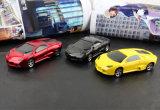 Batería portable de la potencia del nuevo de Lamborghini modelo del coche con RoHS