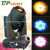 350W 17r del punto de lavado de haz 3en1 luz principal móvil