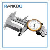 Noix de couplage Hex de l'acier inoxydable DIN 6334 Rod