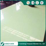 Polyboard de qualité supérieure pour la construction et de la construction et de meubles du contreplaqué