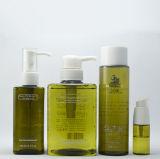 180ml/200ml/450ml leeren Haustier-freie Plastikverpackungs-Shampoo-Flasche (PPC-PB-028)