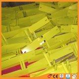 На заводе 6X9.5FT строительной площадки временного ограждения