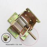 De Hardware van het meubilair de Scharnier van het Staal van 90 Graad voor het Vouwen van Lijst (3068)