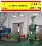 Misturador de Banbury da borracha e do plástico de Lanhang