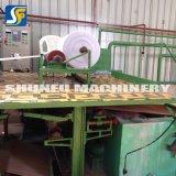 Nueva máquina de la máquina de la fabricación del papel higiénico de la condición para hacer el equipo de la herramienta de máquina del papel higiénico