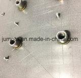 Алюминий штемпелюя металлический лист штемпелюя оборудование штемпелюя таможню коробки металла оборудования Riveting гайки винта краски электронную