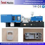 Machine en plastique à haute production de moulage par injection d'interpréteur de commandes interactif de contrôleur
