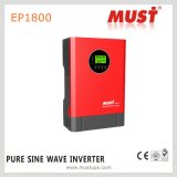 Most Ep1800 Series weg von Grid Inverter 4kVA 48V Gleichstrom High Frequency Power Inverter