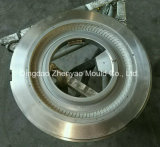 fabricante Multi-Piece del molde del neumático de la bicicleta 20X2.35