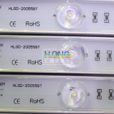 Neues Waterproof 10W LED Rigid Strip mit High Brightness