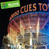 LED Luces de Navidad para el hogar y la decoración de Mercado