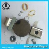 Elektrische Gerätebewegungsmagnet des seltene Massen-starkes Neodym-permanenter Haushalts-N50